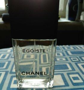 Chanel Egoiste 100ml тестер оригинал парфюм