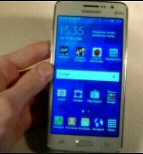 Sumsung Galaxy Grand Prime