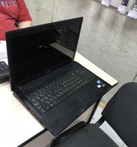 Ноутбук/ Lenovo G560