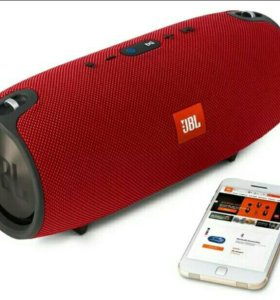 КОЛОНКА BLUETOOTH JBL XTRIM