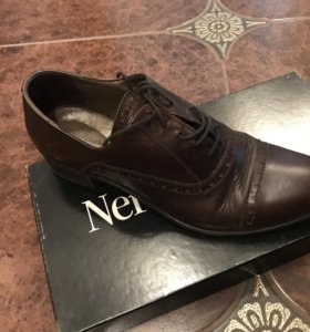 Ботинки Nerogiardini