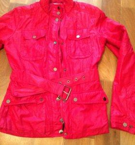 Куртка 40-42 весна