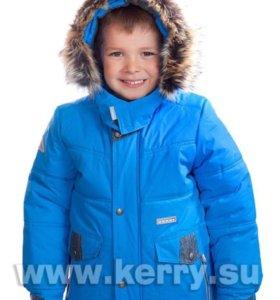 Мембранная куртка Kerry