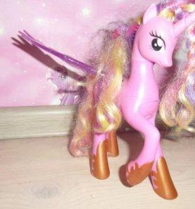 Фигурка My Little Pony Принцесса Каденс