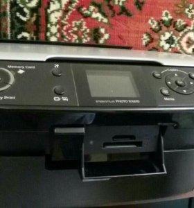 Многофункциональный принтер.