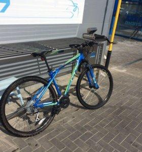 Велосипед горный GT timberline