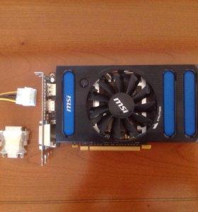 Nvidia GeForce GTX660 2GB