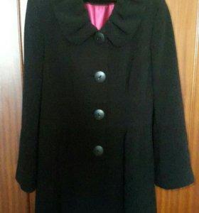 пальто женское M&Co