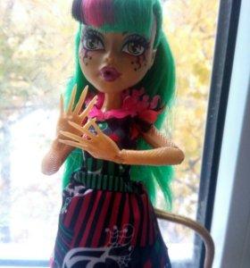 Кукла Монстер Хай настоящий эксклюзив из коллекци
