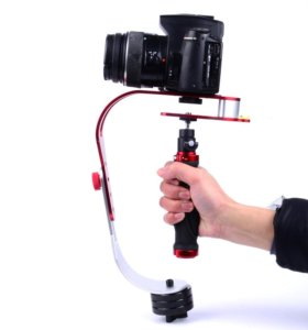 Стабилизатор - стедикам EX Video for DSLR, GoPro