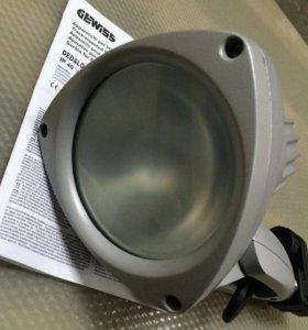Прожекторы итал. Компании gewiss серии dedalo IP66