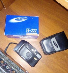 Фотоаппарат Samsung-FF222