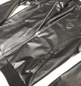 Куртка-бомбер. Новая!