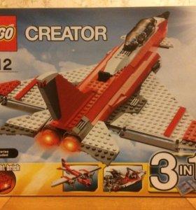 Lego Creator 5892 Sonic Boom