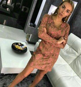 Новое платье(пр-во Украина) 42-44