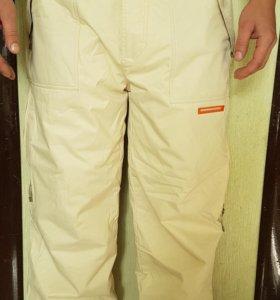 Сноубордические брюки Ride
