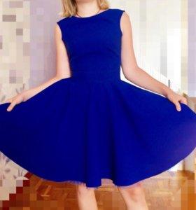 Платье,размер s,на худенькую,состояние отличное!!!