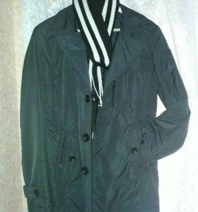 Новая куртка Турция