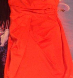 платья ,юбка с кофтой