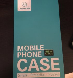 Чехол.Samsung Galaxy S8Plus