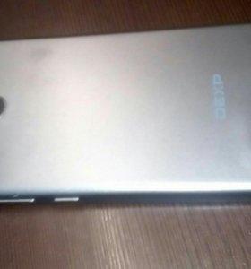 Телефон Dexp Ixion ms155