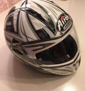 Шлем для мотокросса и картинга