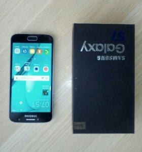 Телефон Samsung Gаlaxy S7