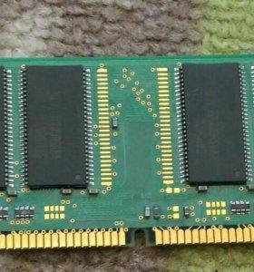 Оперативная память на 128 мб DDR2