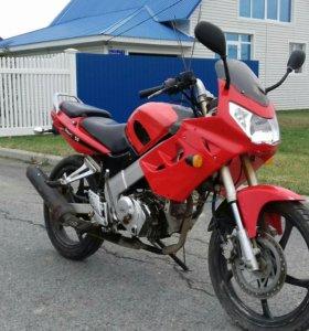 Мотоцикл UMK Sport 150