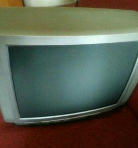 Телевизор, только заберите