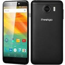 Смартфон Prestigio Grace Z5 PSP5530 DUO Black
