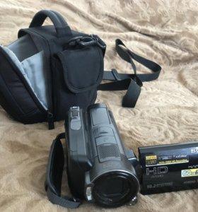 Видео Камера Sony HDR -SR11