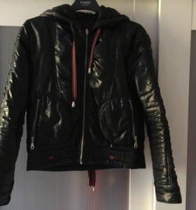 Куртка, размер XS-S