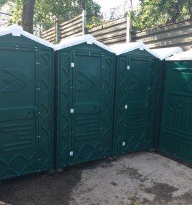 Туалетная кабина (биотуалет) б/у