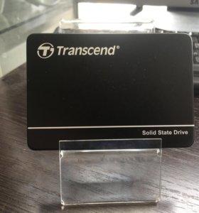 Скоростной жёсткий диск на 256 гб (SSD)