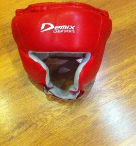 Шлем для бокса Demix