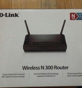 D-Link N300