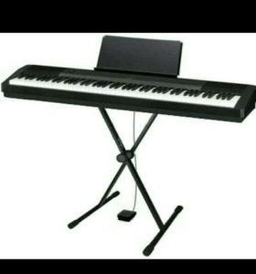 Фортепиано касио