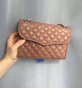 Новая сумка Rebecca Minkoff