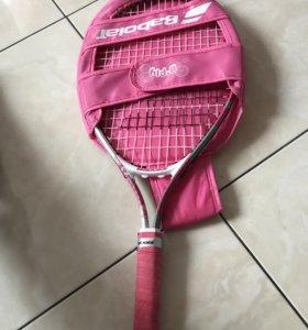 Продаётся ракетка для большого тенниса размер 23