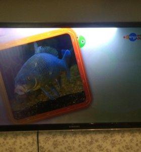 Samsung 40 дюймов led