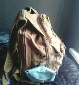 Рюкзак стиля Military