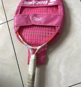 Продаётся ракетка для большого тенниса размер 21