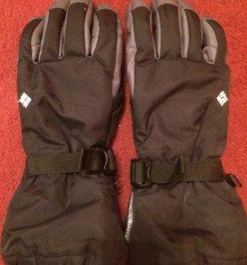 Перчатки Columbia Omni-tech