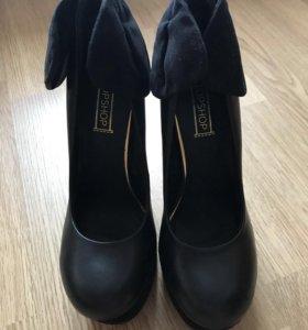 Туфли 🔥Topshop