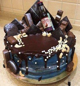 Тортик на заказ🎈