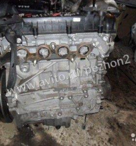 Двигатель f.f.2 2.0