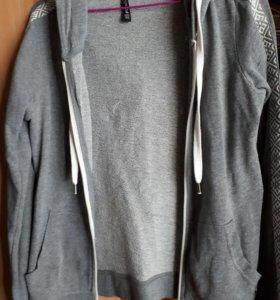 Толстовка свитер