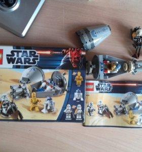 """Lego, серия """"Star Wars"""" 9490"""