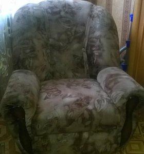 Кресла 2шт